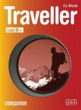 Traveller B1+ Companion 2008