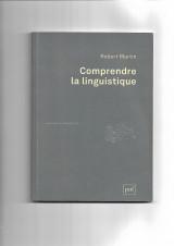 Comprendre la linguistique