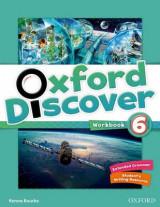 Oxford Discover: 6: Workbook
