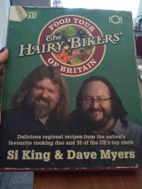 The hairy bikers-Food tour of Britain