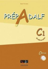 Prepadalf C1 Methode Oral