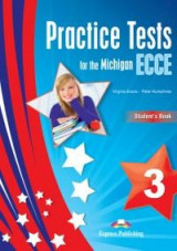 Practice Tests 3 ECCE Student's Book 2013 Format