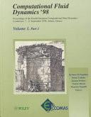 Computational Fluid Dynamics '98