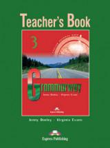 Grammarway Level 3 Teacher's Book