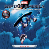 Captain America the winter soldier :rescue at sea