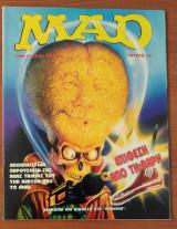 Περιοδικό MAD, τεύχος 10 - Δεύτερη περίοδος 03/1997