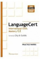 LanguageCert International ESOL Mastery C2 formerly City & Guilds