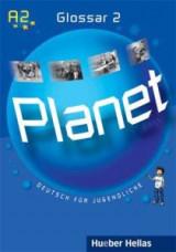 Planet 2 Glossar