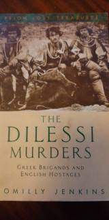 The Dilessi Murders