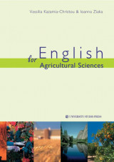 English for Agricultural Sciences