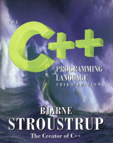 Η γλώσσα προγραμματισμού C++