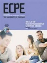 Ecpe Build up Your Proficiency Writing Skills The University of Michigan