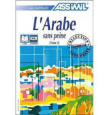L'Arabe sans peine - Tome 2 (CD-Audio)