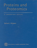 Proteins and Proteomics