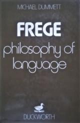Frege Philosophy of language