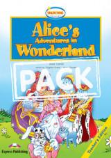 Alice's Adventures in Wonderland Showtime No. 1 Teacher's Pack
