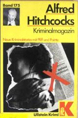 Alfred Hitchcocks Kriminalmagazin Band 175