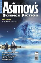 ASIMOV'S SCIENCE FICTION ΤΕΥΧΟΣ 9 - ΝΟΕΜΒΡΙΟΣ 2009