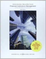 Financial Institutions Management: A Risk Management Approach (Int'l Ed)
