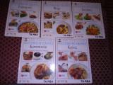 Σειρά Βιβλίων 'Μαγειρική Με Εικόνες'