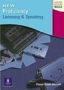 New Proficiency Listening & Speaking