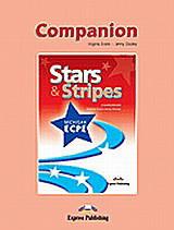 Stars and Stripes Michigan ECPE: Coursebook Companion