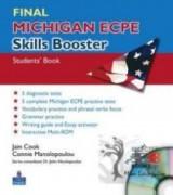 Michigan Ecpe Skills Booster Final. Student's Book + Multi Cd-Rom