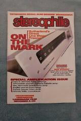 Stereophile Magazine September 2006 Vol.29 No 9