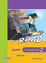 Hit the Road 2: Coursebook Book