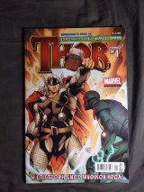Thor τόμος #1