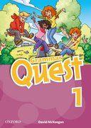 Quest 1 Grammar