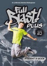 Full Blast! Plus B2 Student's Book