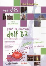 Vos Cles Sorbonne B2 Prodesseur 2015