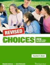 Choices B2 FCE Teacher's Book Revised