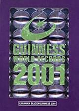 Βιβλίο Guinness World Record 2001