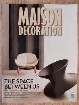 Maison  & Decoration - Τέυχος 153 Φθινόπωρο 2020