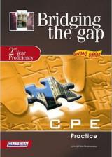 Bridging the Gap Revised Edition Cpe Practice