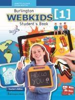 Webkids 1 Teacher' s Book