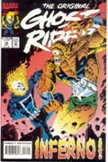 The Original Ghost Rider, Vol. 1 #16