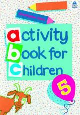 Oxford Activity Books for Children: Book 5 Bk. 5