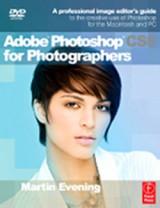 Adobe Photoshop CS5 for Photographers