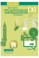 Webkids 3 Companion Teacher's Edition