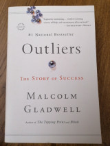 Outliers, the story of Success