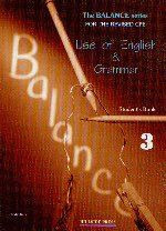 Balance 3 CPE Student's Book (Use Of English + Grammar) Revised