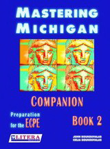 Mastering Michigan: Preperation for the ECPE 2: Companion