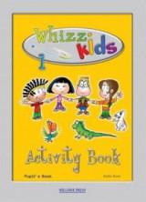 Whizz Kids 1 Teacher's Book Workbook
