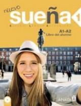 Suena 1 Alumno (+ CD) New Edition