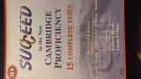 Succeed Cambridge Proficiency Teacher's Book