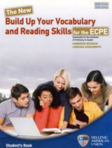 The New Build Up Your Vocabulary and Reading Skills for the ECPE Student's Book