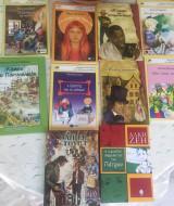 Κλασσική παιδική λογοτεχνία